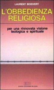 Copertina di 'L' obbedienza religiosa'
