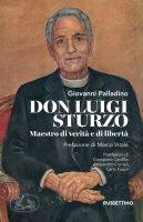 Don Luigi Sturzo - Giovanni Palladino