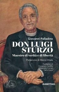 Copertina di 'Don Luigi Sturzo'