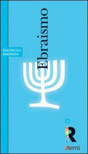 Copertina di 'Ebraismo'