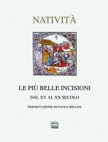 Natività: le più belle incisioni. Dal XV al XX secolo.