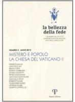Mistero e popolo - Bruno Forte, Ugo Facchini, Rosino Gabbiadini