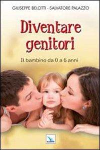 Copertina di 'Diventare genitori'