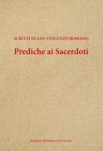 Copertina di 'Prediche ai Sacerdoti'