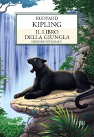 Il libro della giungla - Rudyard Kiplinkg