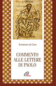 Copertina di 'Commento alle Lettere di Paolo'