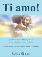 Ti amo! - Di Maria Francesco