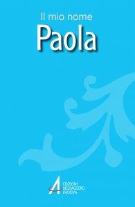 Copertina di 'Paola'