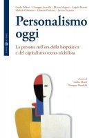 Personalismo oggi - Giulio Mauri, Giuseppe Sbardella