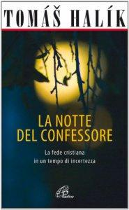 Copertina di 'La notte del confessore'