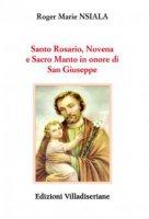 Santo Rosario, Novena e Sacro Manto in onore di San Giuseppe - Roger Marie Nsiala