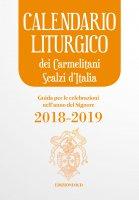 Calendario liturgico dei Carmelitani Scalzi d'Italia