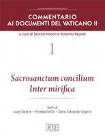 Commentario ai documenti del Vaticano II