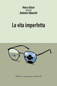 Copertina di 'La vita imperfetta'