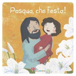 Copertina di 'Pasqua, che festa!'