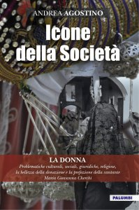 Copertina di 'Icone della Società - La donna'