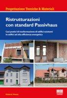 Ristrutturazioni con standard Passivhaus - Viazzo Roberto