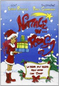 Copertina di 'Natale in... rosa. La festa più festa dell'anno con Tinny'