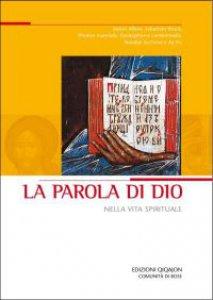 Copertina di 'La Parola di Dio nella vita spirituale'