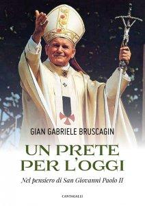 Copertina di 'Un prete per l'oggi'