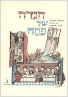 Haggadàh di Pesach illustrata da Emanuele Luzzati