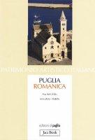 Puglia romanica - Belli D'Elia Pina