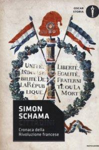 Copertina di 'Cittadini. Cronaca della rivoluzione francese'