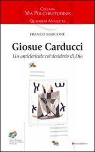 Copertina di 'Giosue Carducci'