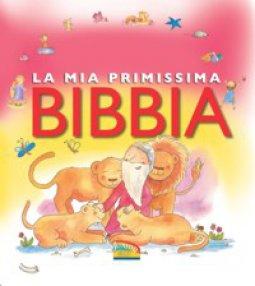 Copertina di 'La mia primissima Bibbia'