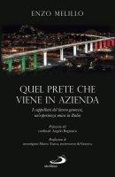 Quel prete che viene in azienda - Vincenzo Scontrino Melillo