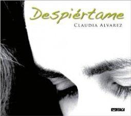 Copertina di 'Despiértame'