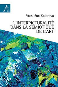 Copertina di 'L' interpicturalité dans la sémiotique de l'art'