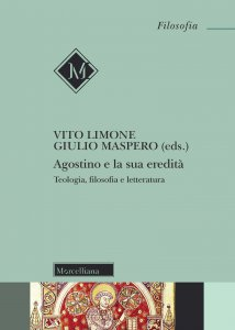 Copertina di 'Agostino e la sua eredità'