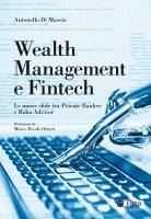 Wealth Management e Fintech - Antonello Di Mascio