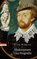 Shakespeare - Peter Ackroyd