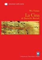 La Cina di Daniello Bartoli - Yinlan Wu