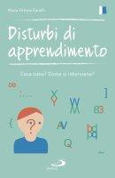 Disturbi di apprendimento - Maria Vittoria Danelli