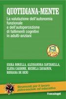 Quotidiana-mente - Erika Borella, Alessandra Cantarella, Elena Carbone, Michela Zavagnin, Rossana De Beni