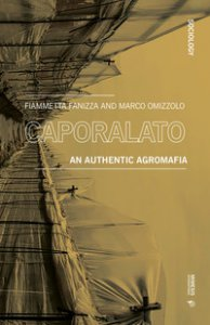 Copertina di 'Caporalato. An authentic agromafia'