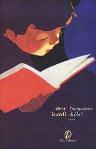 Copertina di 'L' annusatrice di libri'