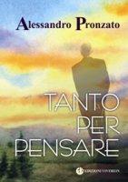 Tanto per pensare - Alessandro Pronzato