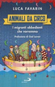 Copertina di 'Animali da circo'