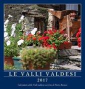 Le Valli valdesi 2017 - senza indirizzario