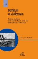 Dominum et vivificantem - Giovanni Paolo II