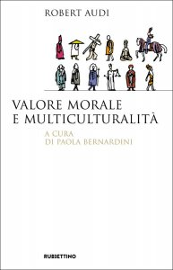 Copertina di 'Valore morale e multiculturalità'