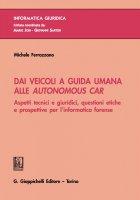 Dai veicoli a guida umana alle autonomous car - Michele Ferrazzano