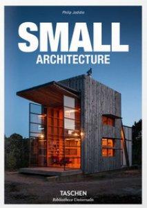Copertina di 'Small architecture. Ediz. inglese, francese e tedesca'
