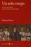 Un solo corpo - Romano Penna