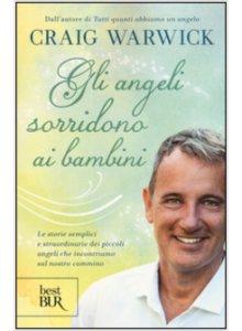 Copertina di 'Gli angeli sorridono ai bambini'