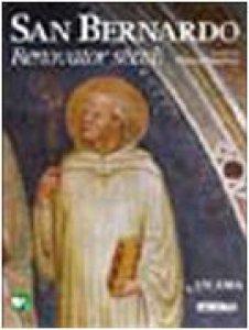 Copertina di 'San Bernardo. Renovatur seculi'